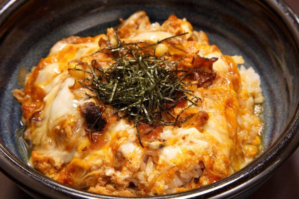 【横アングル】江の島丼